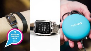 Mashable Best of CES in 2014